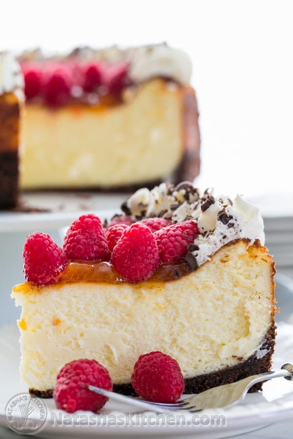Raspberries, Chocolate and Apricots are a winning combination! This is ...