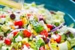 Greek Salad TH