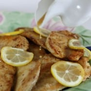 This Lemon and White Wine Chicken Recipe is hands-down-best staple on our table. This dish is very easy to make and will keep you going for more.