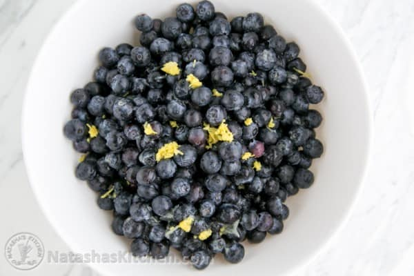 Blueberry Crumble Recipe-4