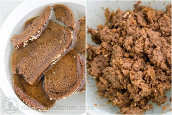 Breaded Pork Meatballs-1