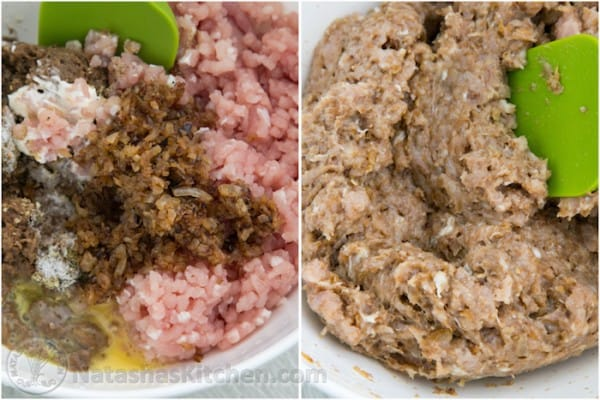 Breaded Pork Meatballs-3