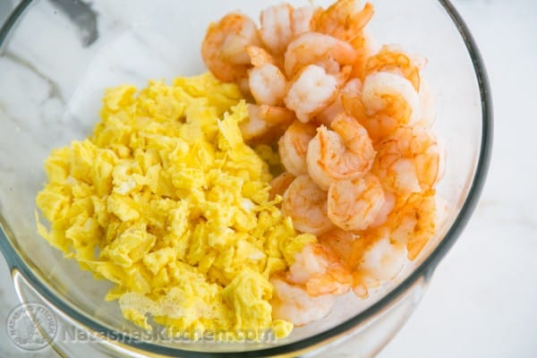 Shrimp Fried Rice-4