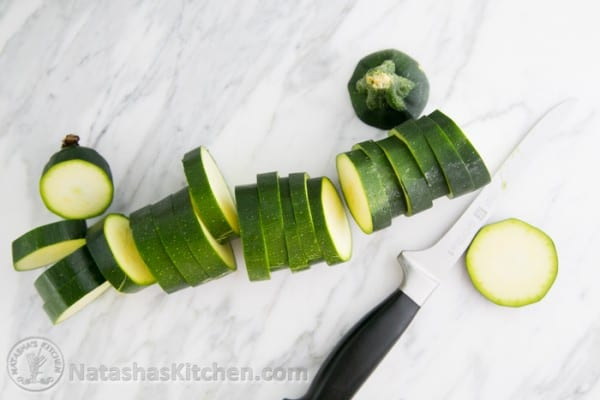 Crisp Zucchini Bites with Garlic Aoli Dip-3