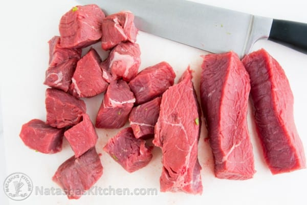 Tender Beef Kabobs Recipe-3