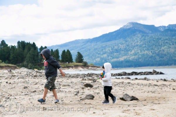 Cascade Vacation-12