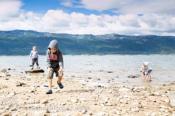 Cascade Vacation-13