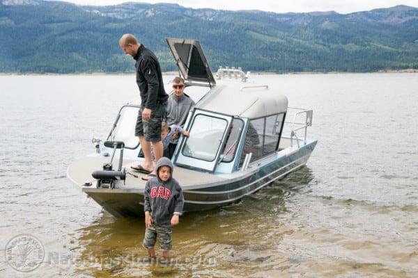 Cascade Vacation-14
