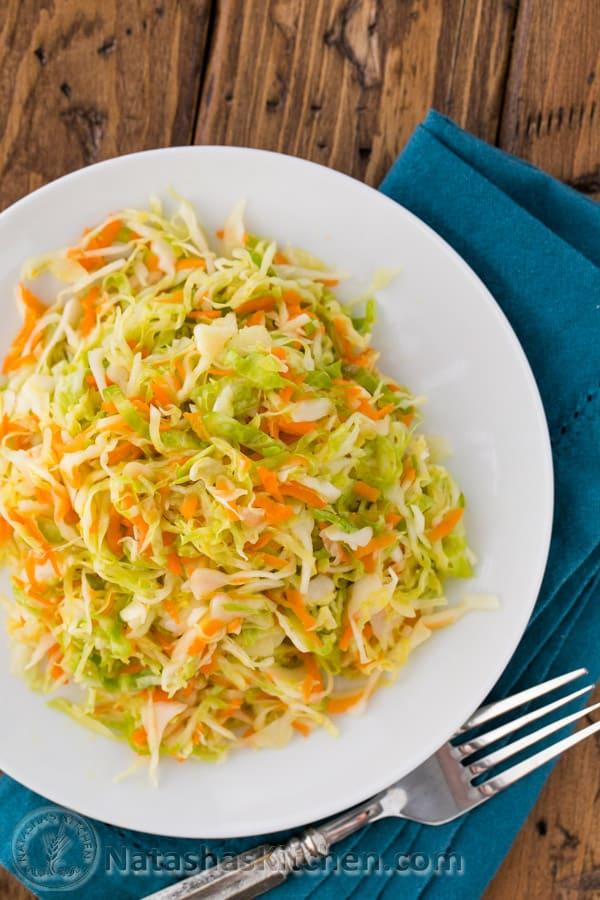 Easy Overnight Sauerkraut Recipe-11