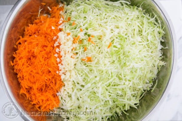 Easy Overnight Sauerkraut Recipe-2