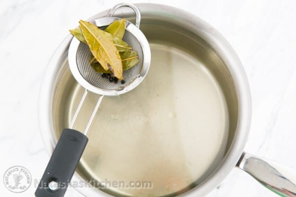 Easy Overnight Sauerkraut Recipe-3