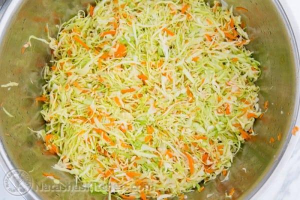 Easy Overnight Sauerkraut Recipe-4