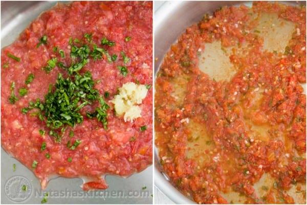 Zucchini Dip-4