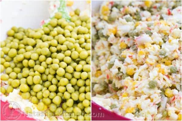 Crab Salad Recipe-5