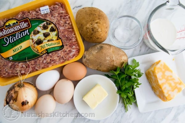 This has all my favorite breakfast ingredients. It will get your family to the table in the morning! @natashaskitchen