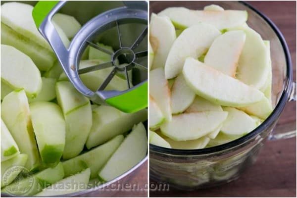 Cinnamon Apple Pie-7