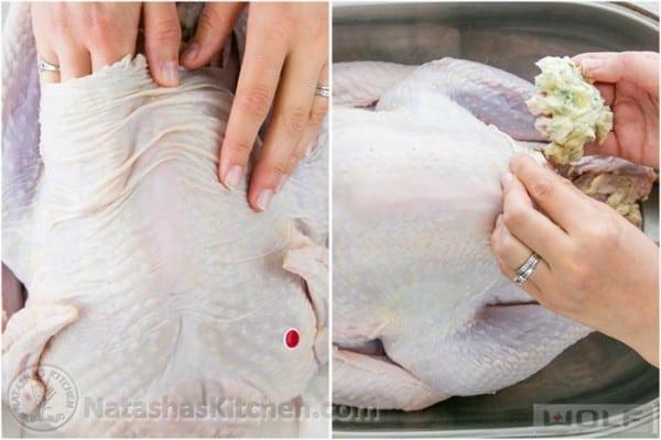 Juicy Roast Turkey Recipe-14