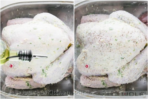 Juicy Roast Turkey Recipe-17