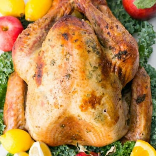Turkey Recipe Juicy Roast Turkey Recipe How To Cook A Turkey Turkey