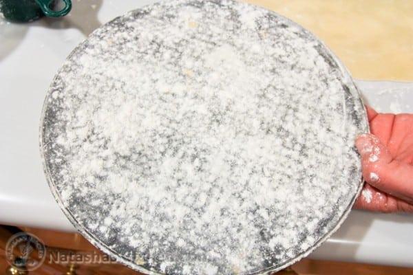 Spartak Cake-6