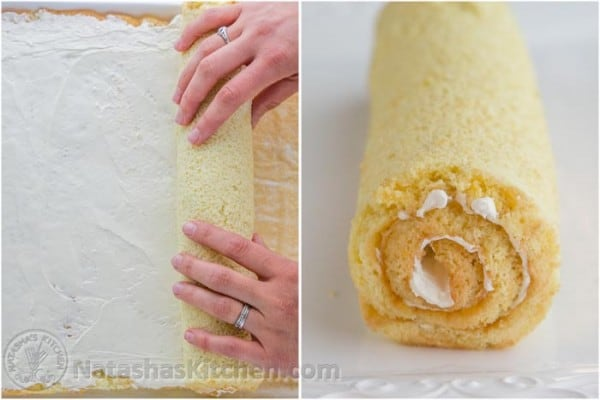 Story Book Cake Roll-15