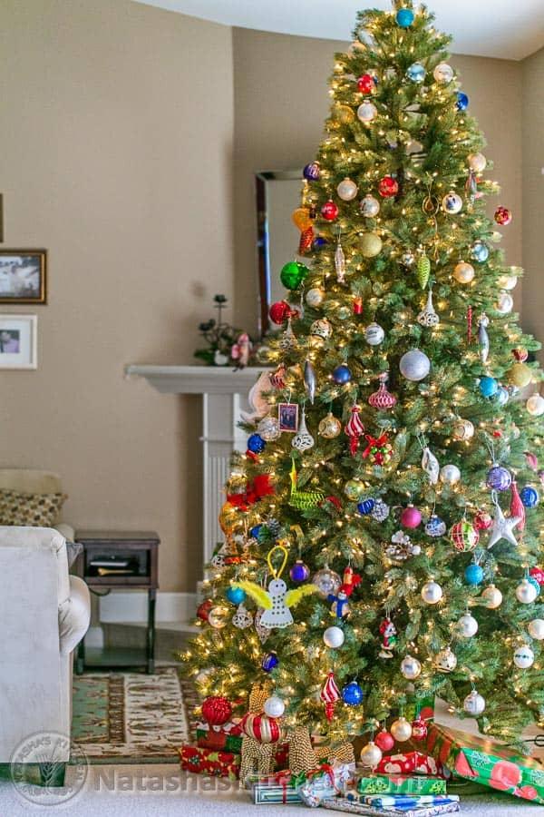 Christmas Decorations 2014-5