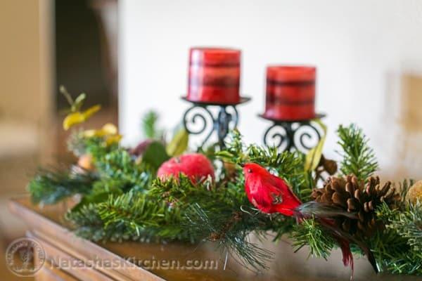 Christmas Decorations 2014
