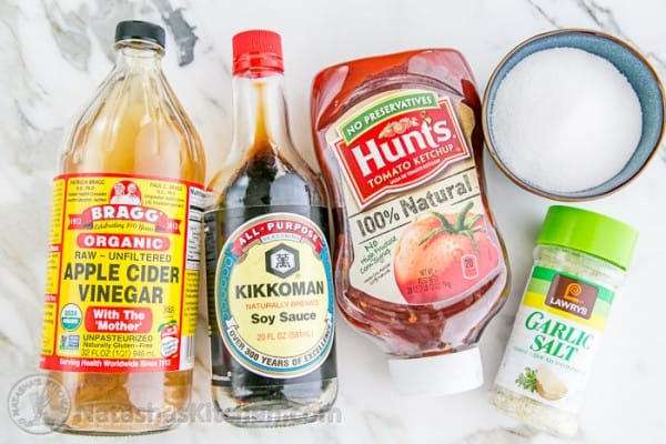 Apple cider vinegar recipes for chicken