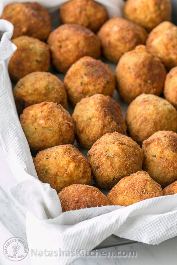 di masala rice balls arancini stuffed rice balls arancini rice balls ...