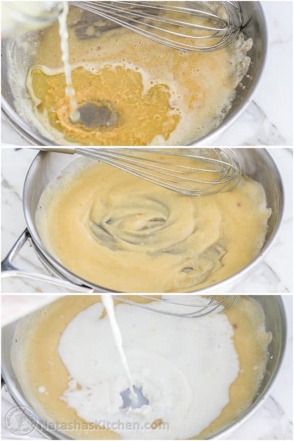 Easy Mushroom Gravy Recipe-5
