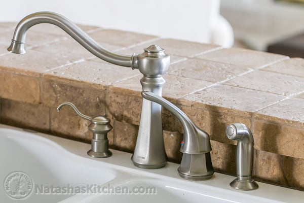 Best Kitchen Faucet, Moen Kitchen Faucet Review