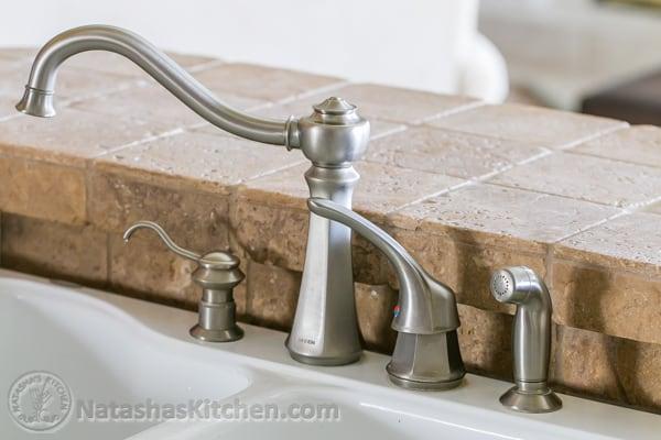 moen faucets. Moen Faucet Best Kitchen  Review