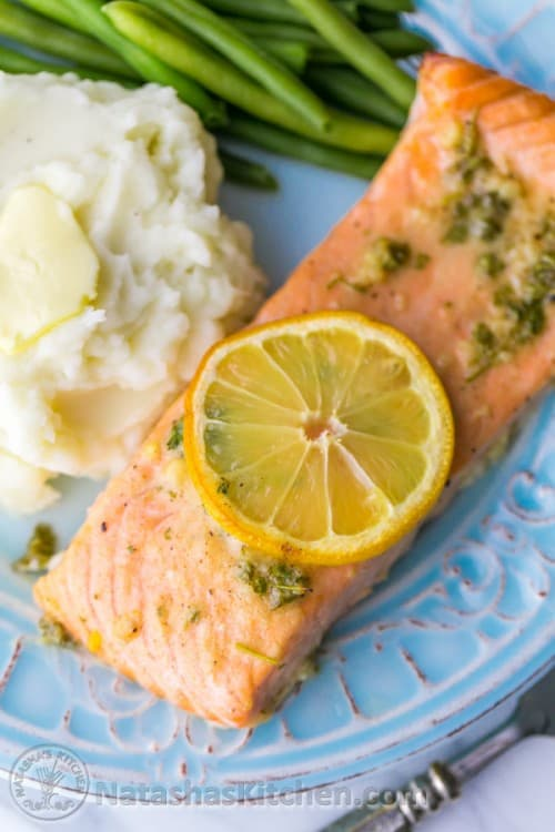 salmon ii baked salmon ii baked salmon baked salmon ii baked salmon ii ...