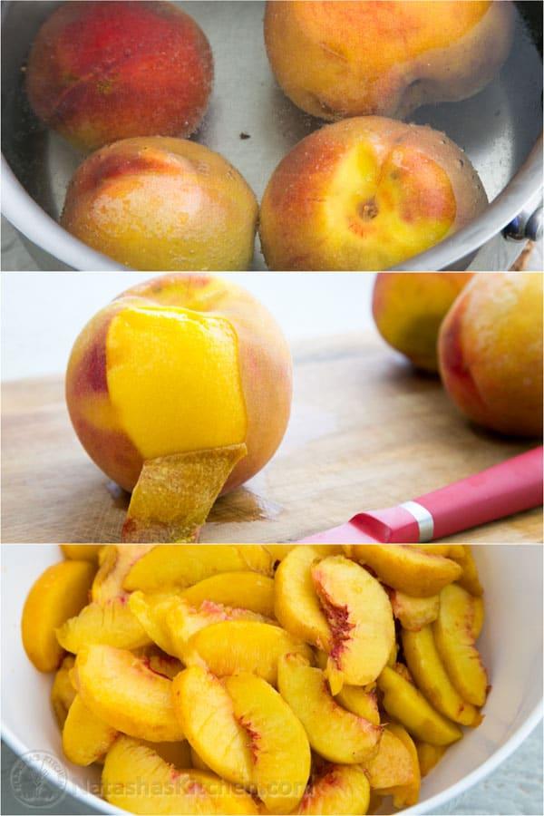 Peach Apricot Crumble-3