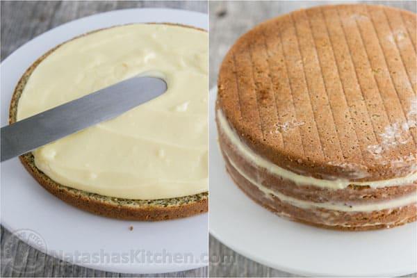 Poppy Seed Sour Cream Cake-16