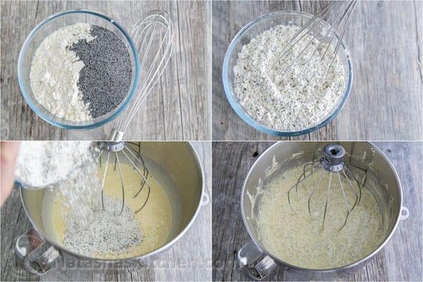 Poppy Seed Sour Cream Cake-9