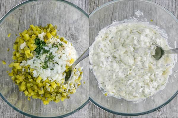 Tartar Sauce Recipe-8