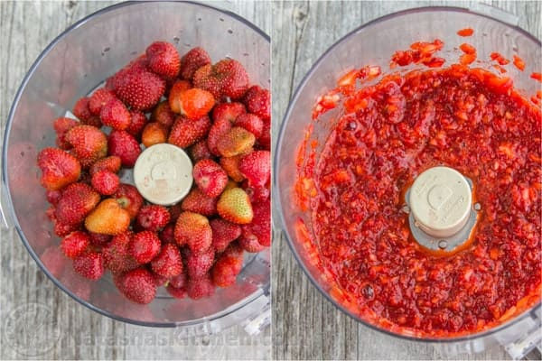 Strawberry Layer Cake-15