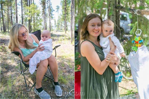 Camping 2015-18