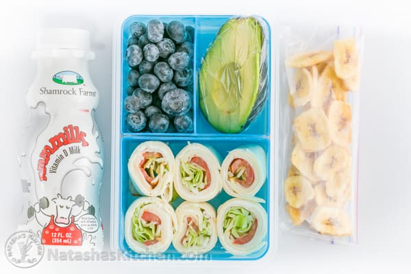 Practical School Lunch Ideas Cold And Hot School Lunch