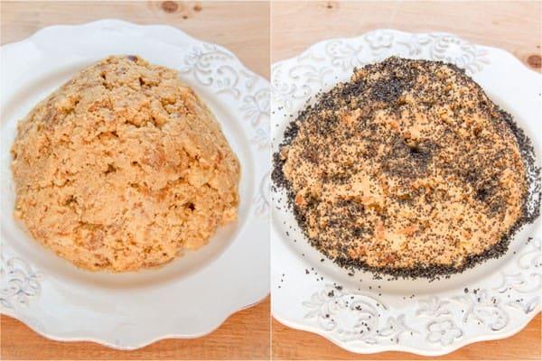 Anthill Cake-12