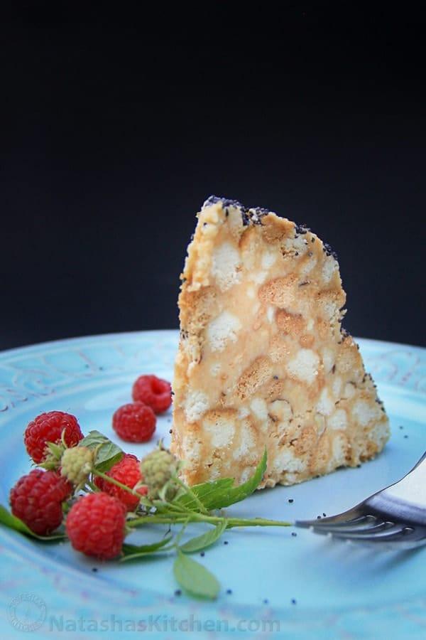 Russian Cake Quot Muraveinik Quot Anthill Cake