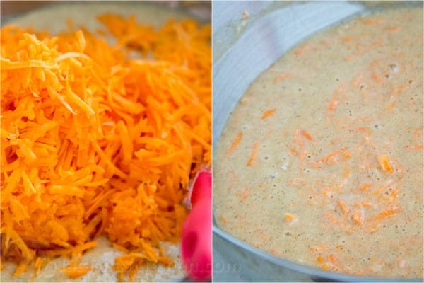 Healthier Carrot Cake-3
