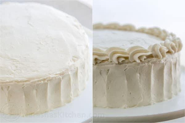 Healthier Carrot Cake-9