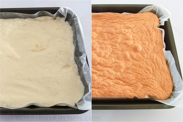Kievsky aka Kiev Cake Recipe-12