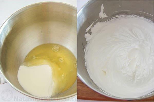 Kievsky aka Kiev Cake Recipe-13
