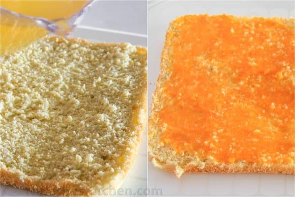 Kievsky aka Kiev Cake Recipe-15