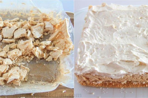 Kievsky aka Kiev Cake Recipe-16