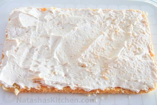 Kievsky aka Kiev Cake Recipe-6