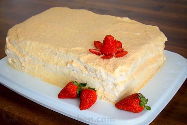 Kievsky aka Kiev Cake Recipe-9